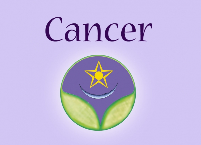 Cancer ~ Nourishment, Mother Love, Constancy -