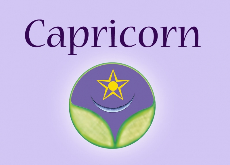 Capricorn ~ The path of Selflessness and Goodness -