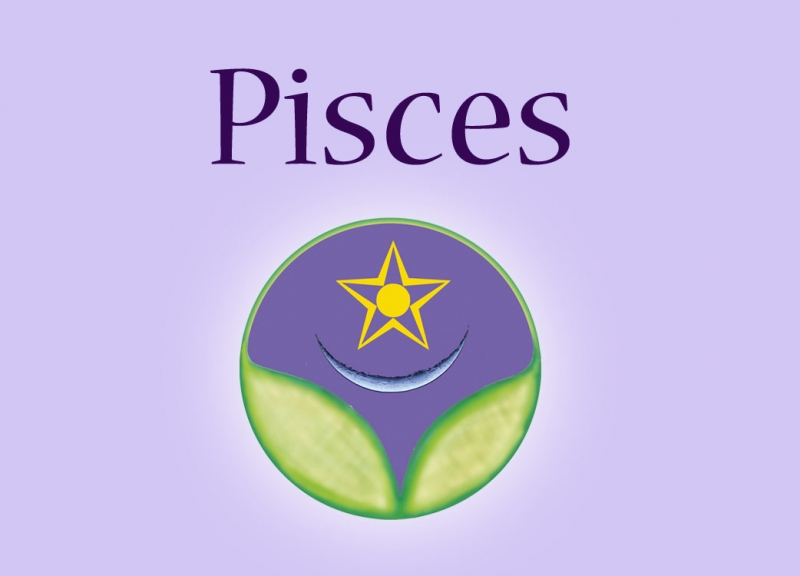Pisces ~ Resolution and Healing -