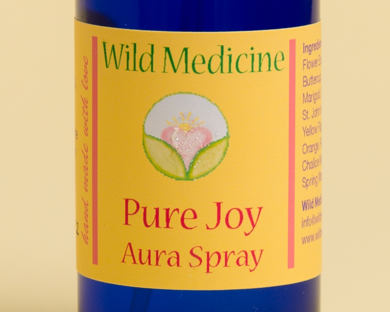 Pure Joy Aura Spray -